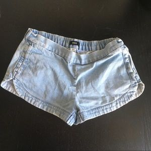 Urban Outfitters Jean Shorts